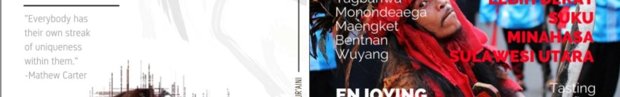 EtnoMagz: Pendidikan Geografi 2017