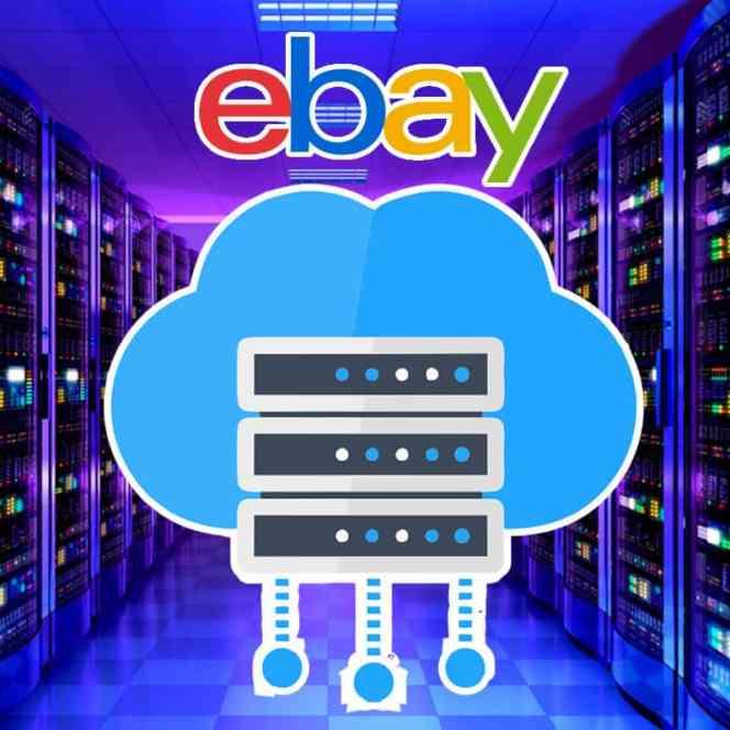 ebay template hosting