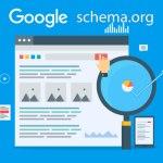 google schema seo
