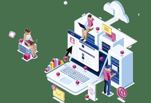 Ultra Fast Hosting & Emails