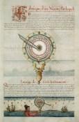 Jacques de Vaulx, Fabrication et usage de l'astrolabe de mer et du nocturlabe, Le Havre, 1583