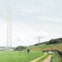 Totem Pylon is a design by NEW TOWN STUDIO with STRUCTUREWORKSHOP, UK. Pour en savoir plus: http://www.gridexpo.eu/totem-pylon/