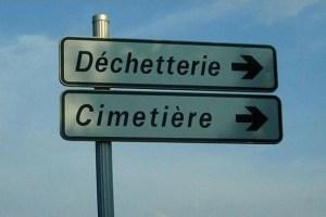 Sans lieu, mais so french!