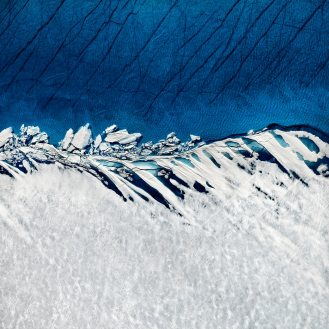 Ice shelf 4