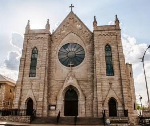 Catholic Medieval Church 2