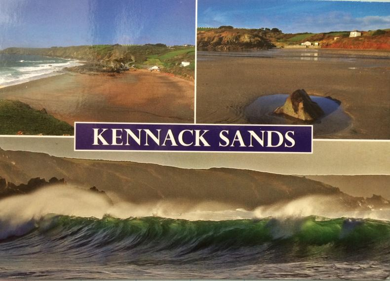 Kennack Sands