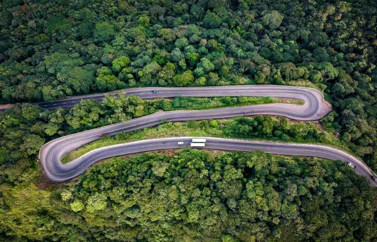 6 advantages of vertical aerial photograph over the oblique aerial photograph