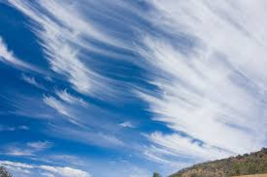 Image result for cirrus clouds