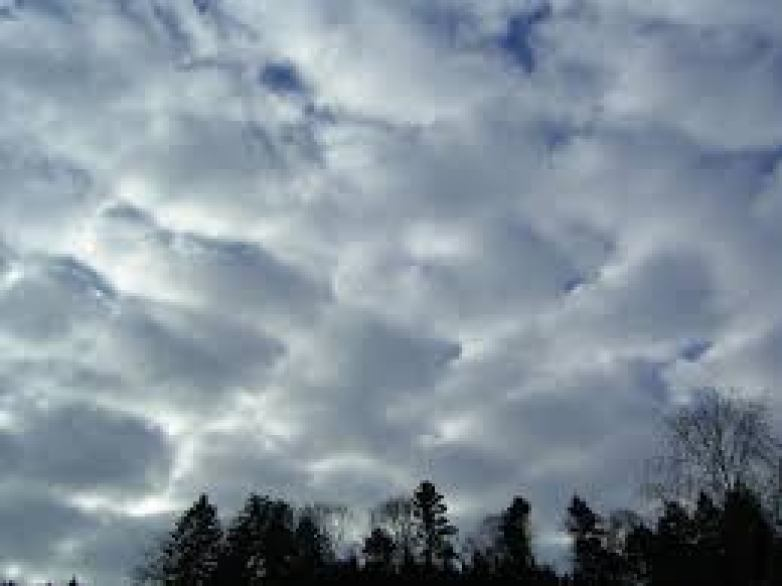 Image result for stratocumulus
