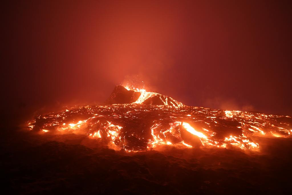 VULCANICITY is a process through which molten rocks (magma) are intruded within the earth's crust or extruded onto the earths surface.