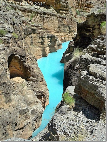 02r blue Havasu Creek Colorado River trip AZ (768x1024)