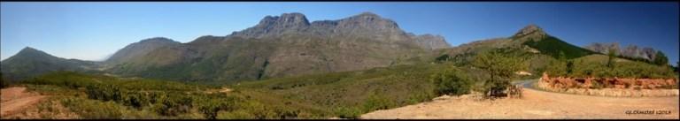 Bain's Kloof R301 South Africa