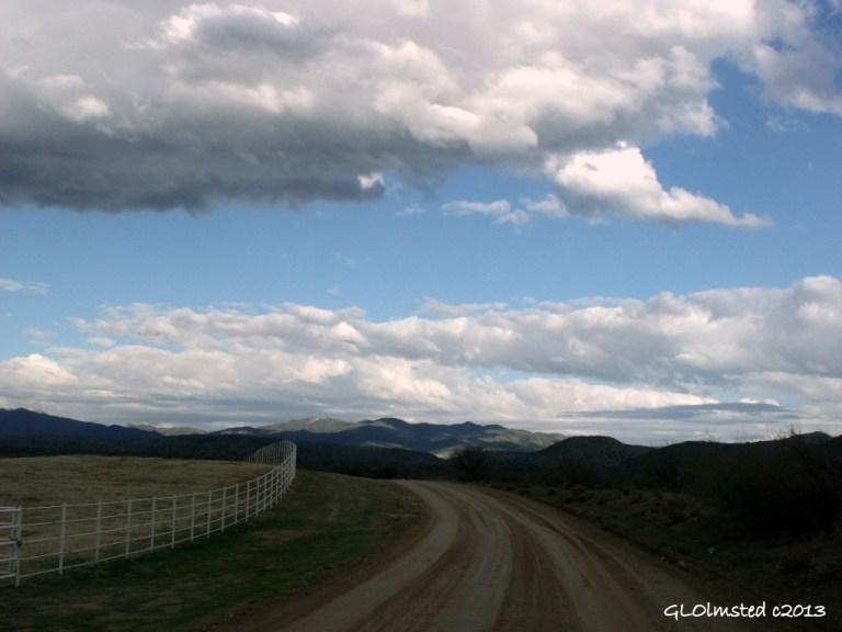 Z Triangle Ranch Wagner Road Arizona