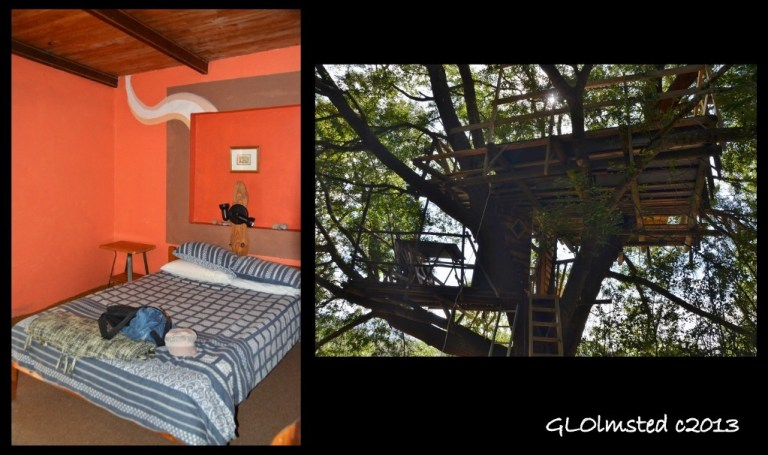 Wild Spirit Backpackers Lodge Nature's Valley South Africa