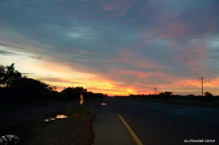 Sunrise N4 South Africa