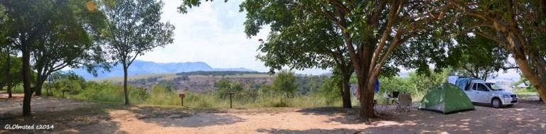 Camp & view Forever Resort Badplaas South Africa