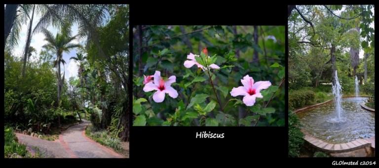 Hibiscus & Garden Forever Resort Badplaas South Africa