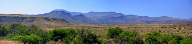 Karoo National Park South Africa