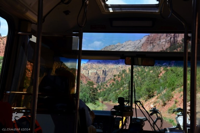11 DSC_1862 View out shuttle windshield Zion NP UT g (1024x678)
