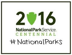 National Park Service centennial logo