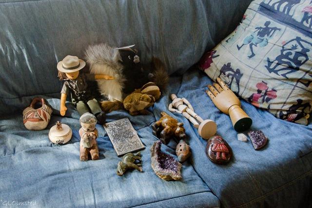 Stuff to pack North Rim Grand Canyon National Park Arizona