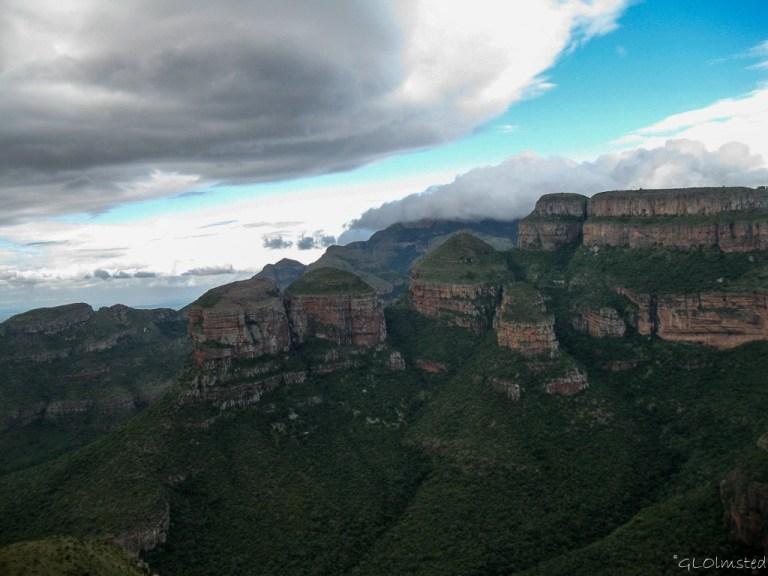 Three Rondavels Mpumalanga South Africa