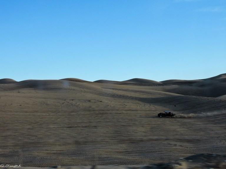 ORV Imperial Sand Dunes SR78 California