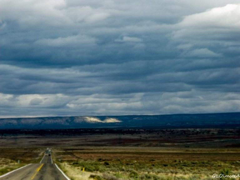 Kaibab Plateau SR89A South Arizona