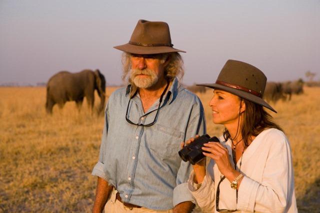 Dereck & Beth Joubert