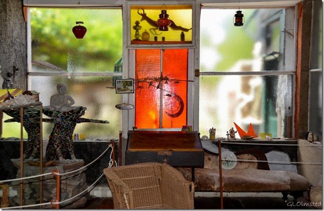 Owl House Nieu-Bethesda South Africa