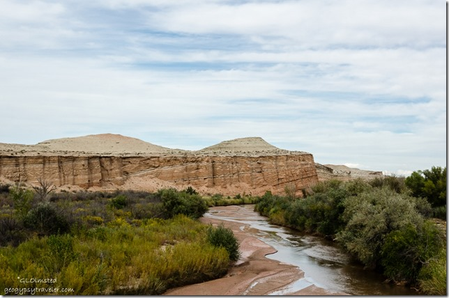 Maybe North Pinto Hills & Fremont River Capitol Reef Country Scenic Byway UT24 Utah