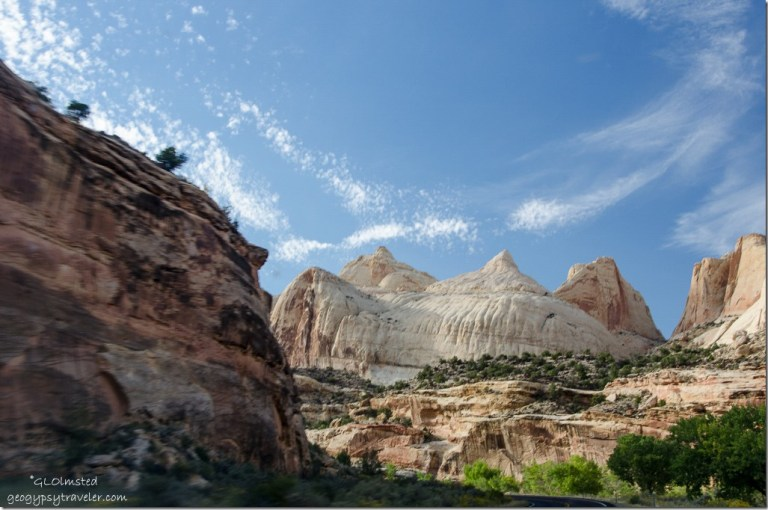 UT24 Capitol Reef National Park Utah