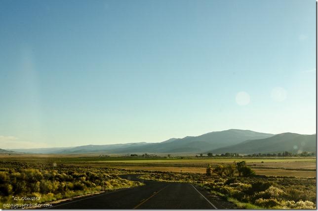 Road home Utah