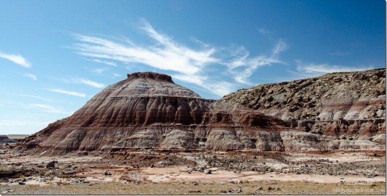 Green River desert Utah