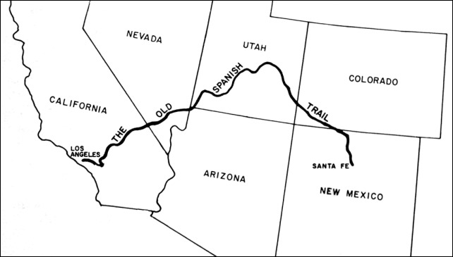 Old_Spanish_Trail_map