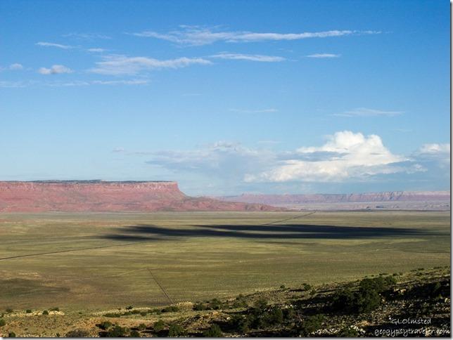 Vermilion Cliffs SR89A Arizona