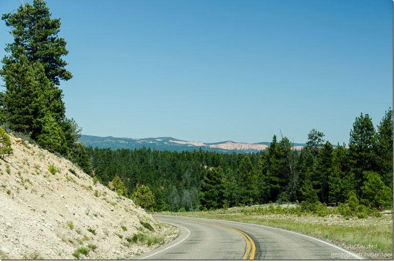 SR14 E Dixie National Forest Utah