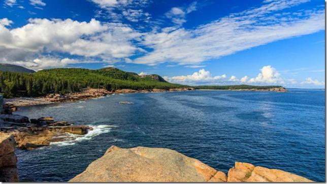 Acadia National Park Rocky Ocean Drive Coast by Kristi Rugg NPS5ABAAE29-1DD8-B71B-0B65C077C4876E7F