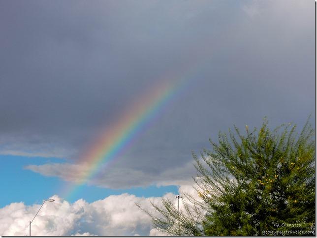 Rainbow Scottsdale Arizona