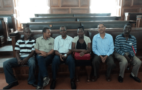 2015 East Africa GEOHealth Hub Regional Workshop