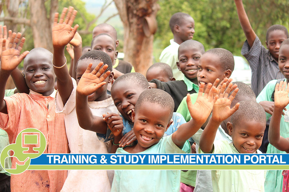 Eastern Africa Children's Health Study