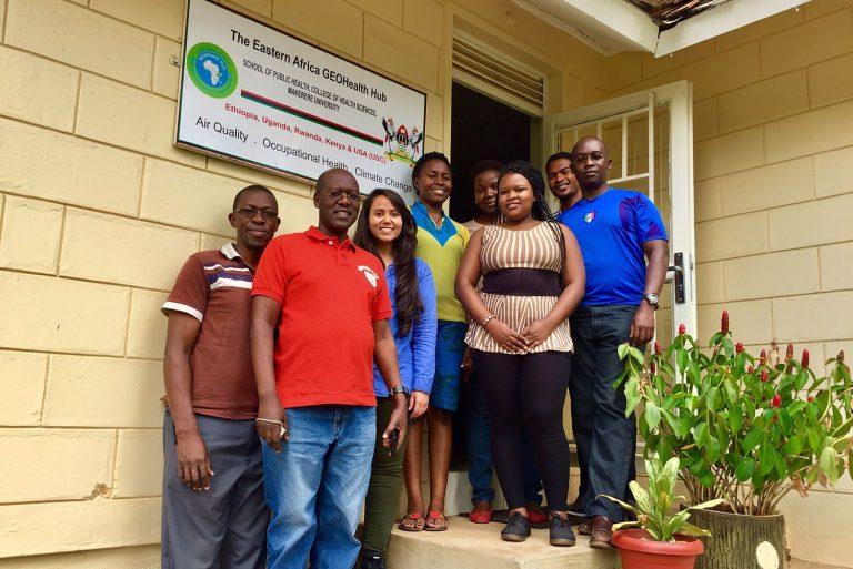 Children's Health Study ImplementationWorkshop