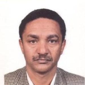 Abera Kumie Takele, M.D., MSc, Ph.D.