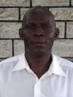 Kevin J. Abidha Achola, M.Sc., B.Sc.