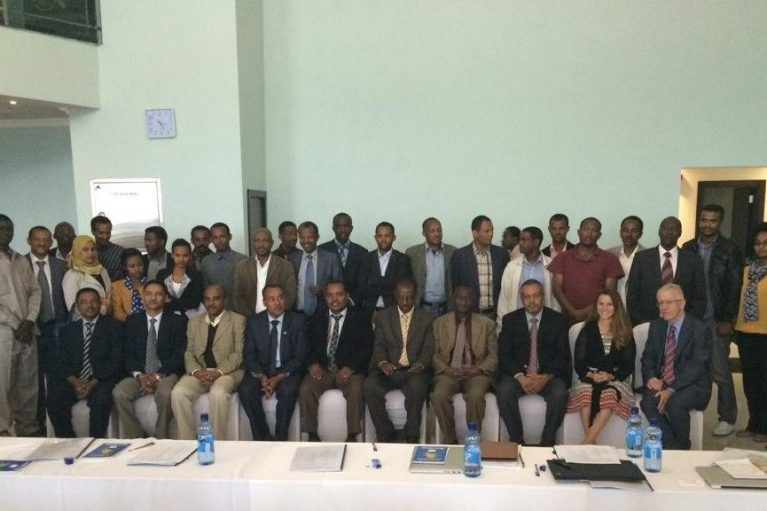 Read more about the article 2014 Regional Workshop