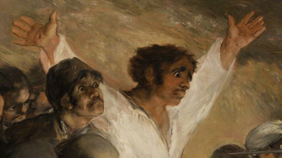 Arte Neoclasico Y Goya Geohistoria [licensed For Non-commercial Use Only