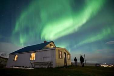 Northern Lights Iceland photo