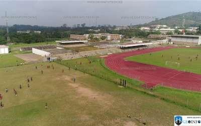 OAU Sport Area