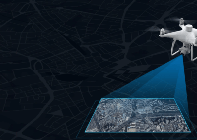 Drone Pilot Mapping and Aerial Photography