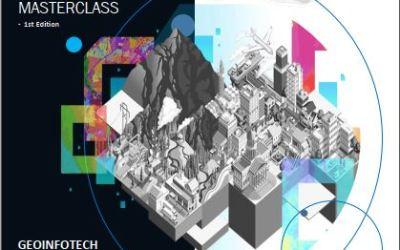 Online – GIS Training Master Class